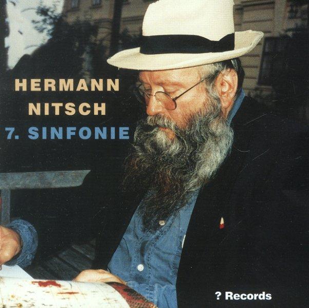 Hermann Nitsch - 7. Sinfonie