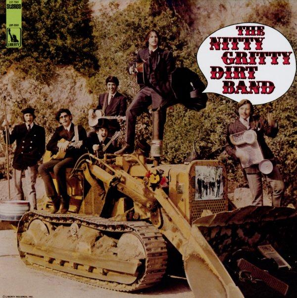 Nitty Gritty Dirt Band Nitty Gritty Dirt Band Japanese