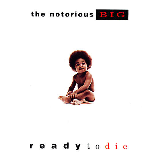 Notorious Big Ready To Die Original Version Cd