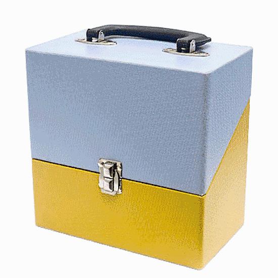 45 Vinyl Case Numero 45 Storage Case