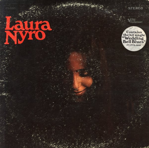 Laura Nyro Laura Nyro Aka First Songs Lp Vinyl