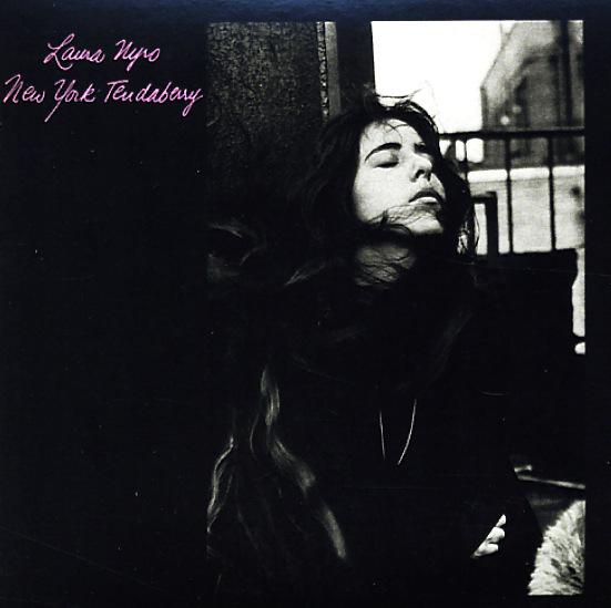 Laura Nyro New York Tendaberry Lp Vinyl Record Album