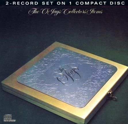 O Jays Collector S Items Lp Vinyl Record Album