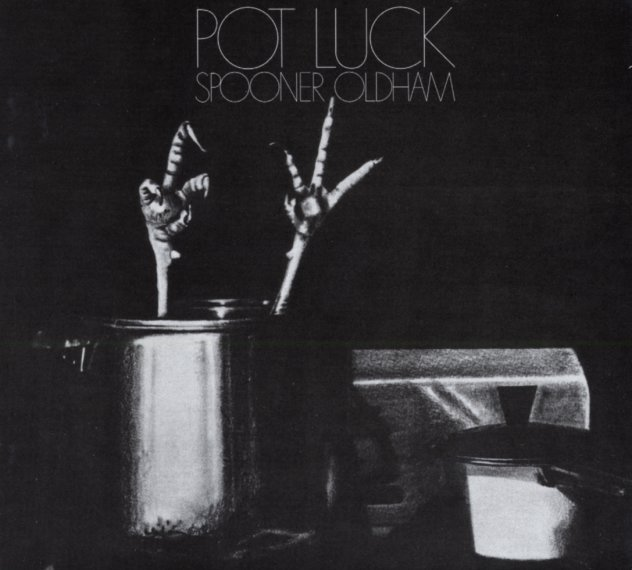 Spooner Oldham : Pot Luck (CD) -- Dusty Groove Is Chicago