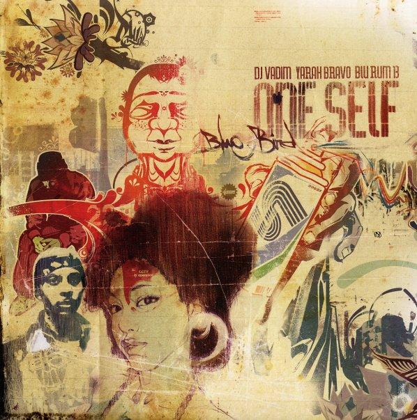 Les meilleures covers d'album - Page 6 Oneself~~~~_bluebirdv_101b