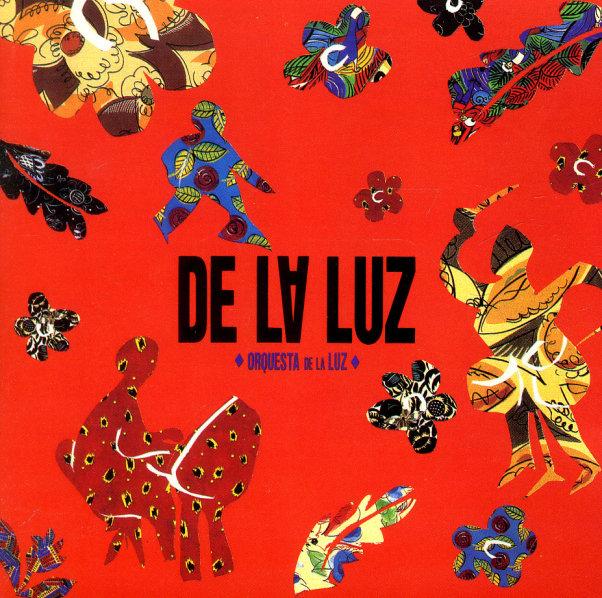 Various La Orquesta - La Rueda