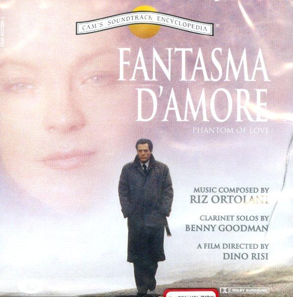 Riz Ortolani - Fantasma D'amore