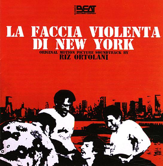 Mujeres Violentas [1973]
