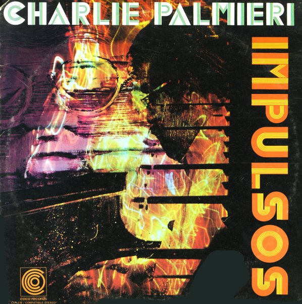 Charlie Palmieri Impulsos Impulses Cd Dusty