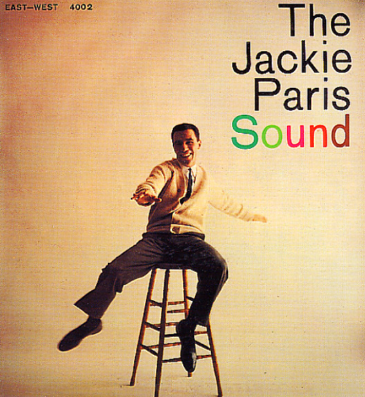 jackieparissound