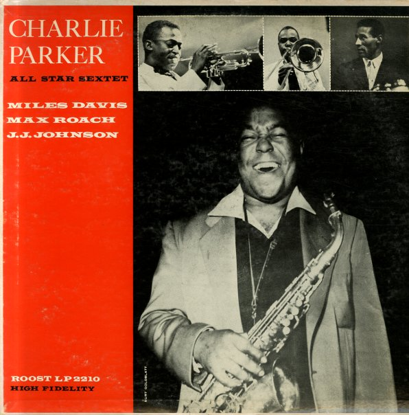 Charles Dera Photo Album Carlos