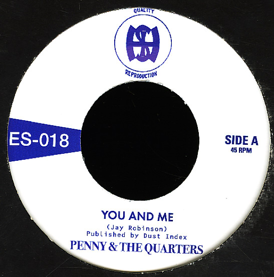 Penny Amp The Quarters You Amp Me You Are Giving Me Some