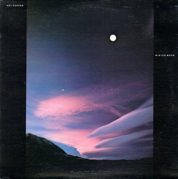 Art Pepper : Winter Moon (LP, Vinyl record album) -- Dusty ...