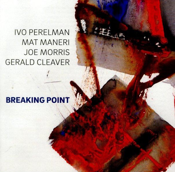 Ivo Perelman - Joe Morris Counterpoint