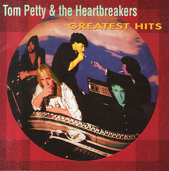 Tom Petty Greatest Hits Cd Dusty Groove Is Chicago