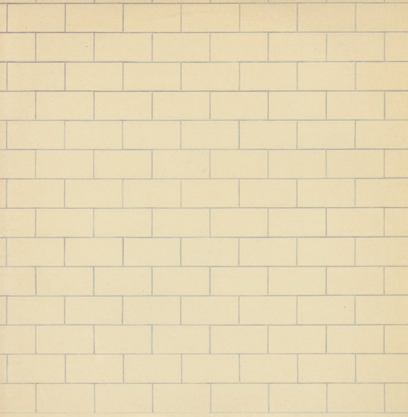 Pink Floyd : Wall (LP, Vinyl record album) -- Dusty Groove is ...