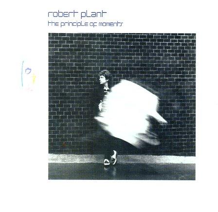Robert Plant Principle Of Moments Lp Vinyl Record