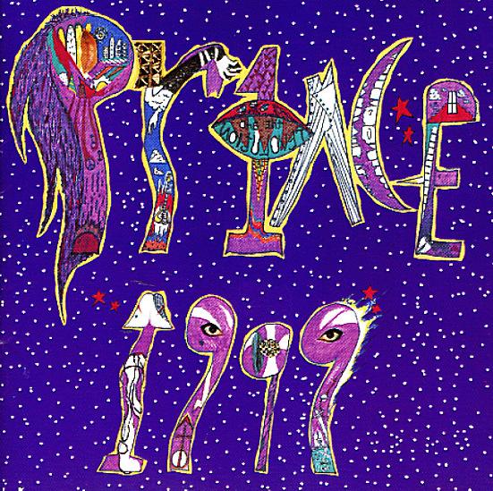 Prince : 1999 (LP, Vinyl record album) -- Dusty Groove is ...