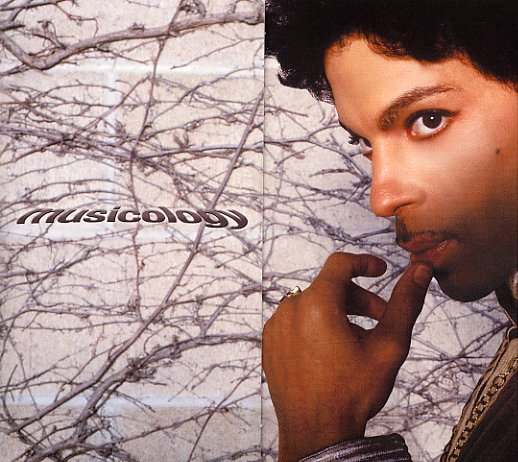 Prince : Musicology (CD) -- Dusty Groove is Chicago's Online Record
