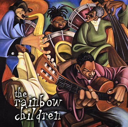 Prince : Rainbow Children (LP, Vinyl record album ...