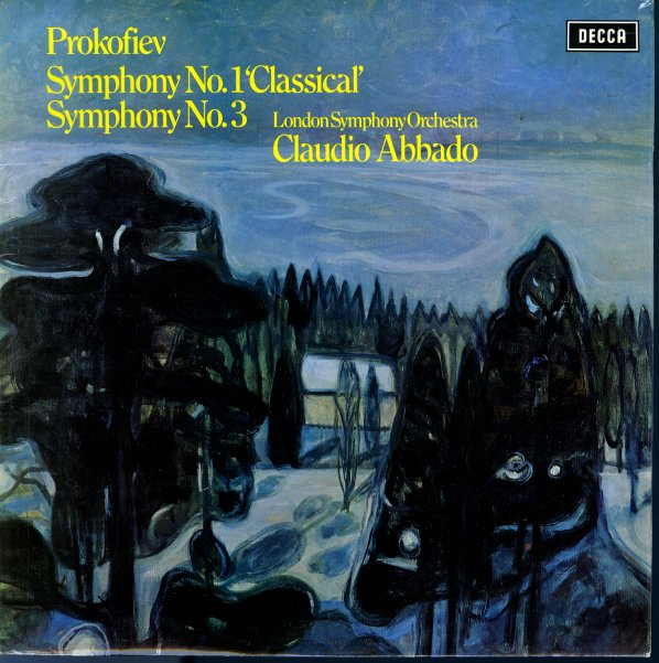 comparison task between prokofievs classical symphony David bowie narrates sergei prokofiev's children's symphony peter but still the overall structure of most symphonies can be traced back to the classical.
