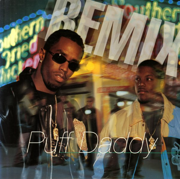 Puff Daddy Feat Mase Can T Nobody Hold Me Down Original