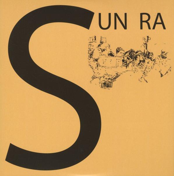 1cc5ece241 Sun Ra -- All Categories — LPs (LPs