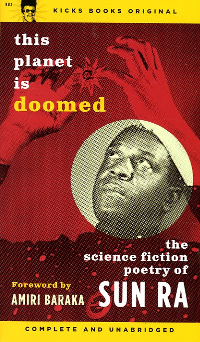sun ra book of information