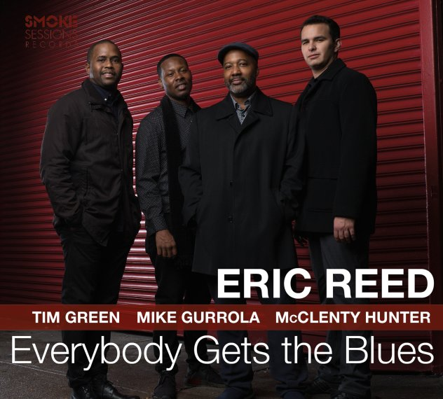 Eric Reed -- All Categories (LPs, CDs, Vinyl Record Albums) -- Dusty