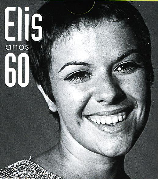 Elis Regina : Elis Anos 60 (12 CD set) (CD) -- Dusty