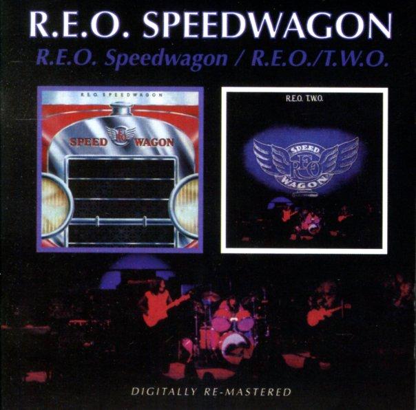 REO Speedwagon/REO/TWO