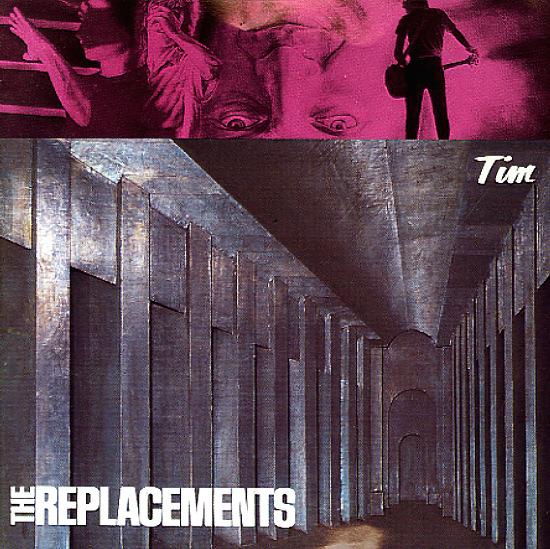 Replacements Tim Lp Vinyl Record Album Dusty