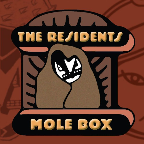 Residents Mole Box The Complete Mole Trilogy Preserved