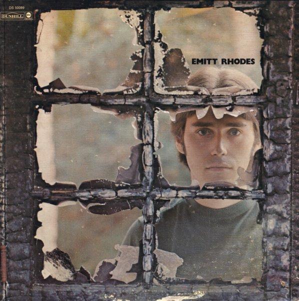 Emitt Rhodes Emitt Rhodes Lp Vinyl Record Album