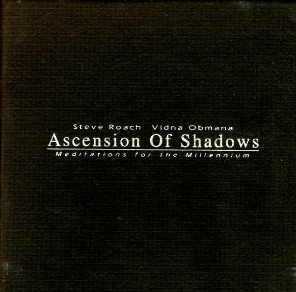 Steve Roach & Vidna Obmana - Cavern Of Sirens