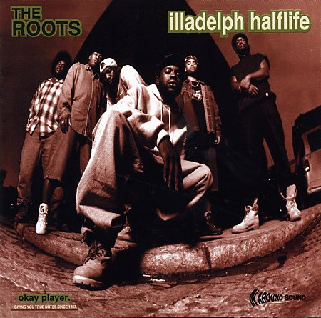 Roots Illadelph Halflife Cd Dusty Groove Is Chicago
