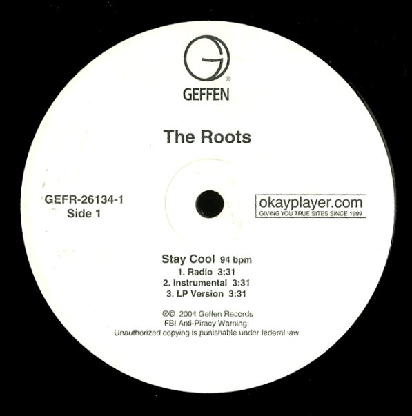 7A3 : Goes Like Dis (12 inch mix, inst, acapella, 7 inch mix, dub