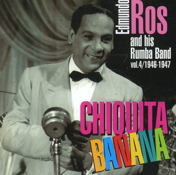 Edmundo Ros And His Rumba Band - Similau / No No And No