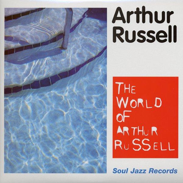 Arthur Russell - The World of Arthur Russell (2004)