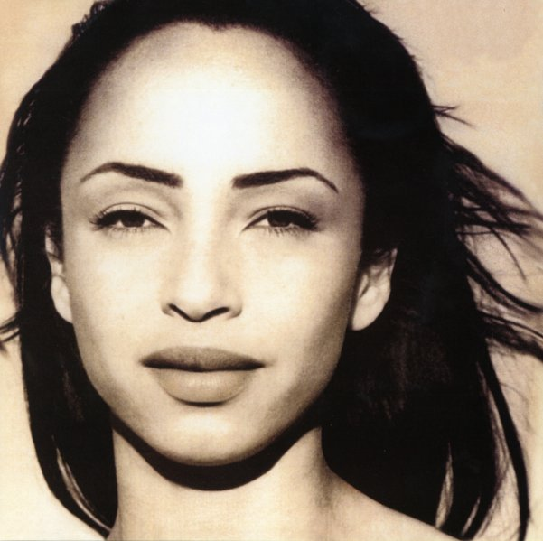 Sade Best Of Sade Uk Version Cd Dusty Groove Is