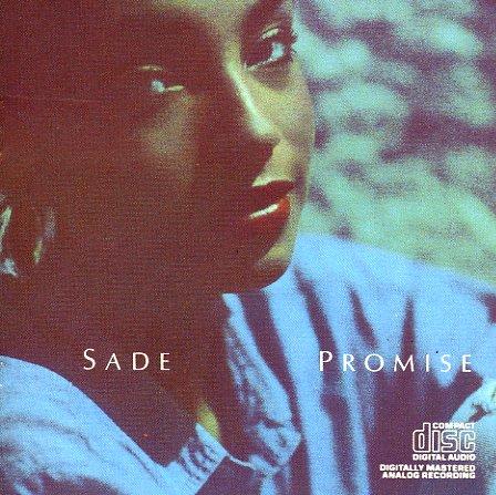 Sade Promise Lp Vinyl Record Album Dusty Groove Is