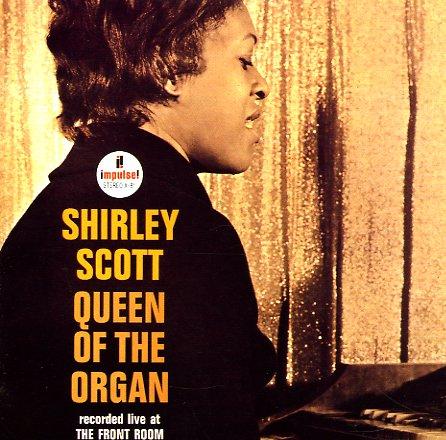 Shirley Scott Latin Jazz Quintet Mucho Mucho