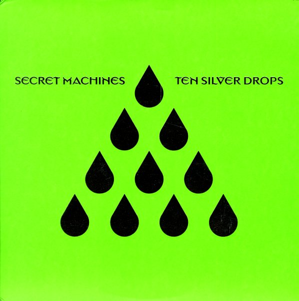 Ten Silver Drops (180 gram pressing - with bonus LP)