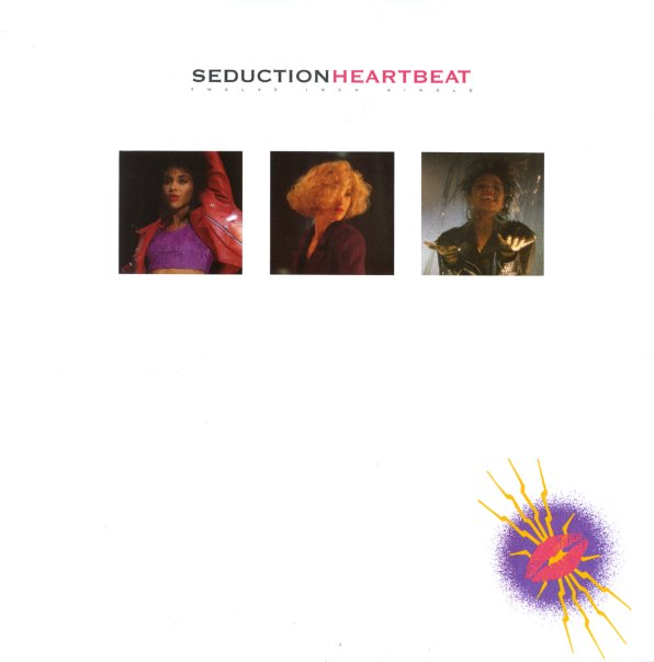 Seduction : Heartbeat (c&c cub mix, c&c dub mix, acapella)/Free Your