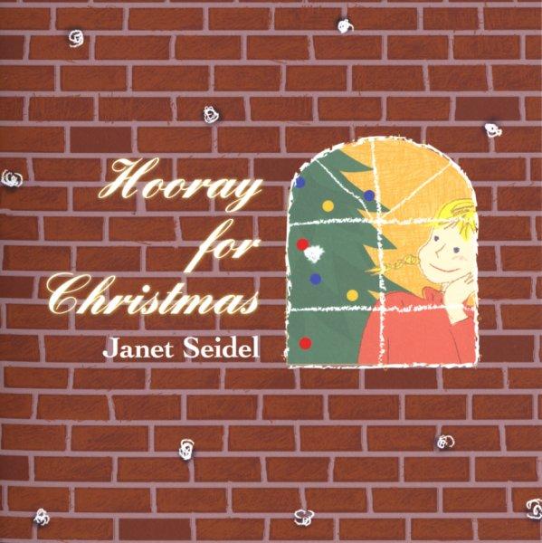 (Vocal Jazz) Janet Seidel