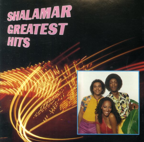 Shalamar Greatest Hits Cd Dusty Groove Is Chicago S