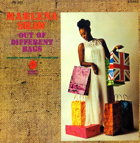 Marlena Shaw Just A Matter Of Time