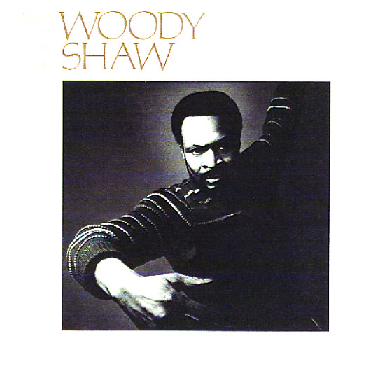Woody Shaw with Bobby Hutcherson : Master Of The Art (LP ...