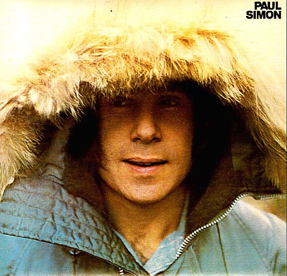 Paul Simon Paul Simon Lp Vinyl Record Album Dusty