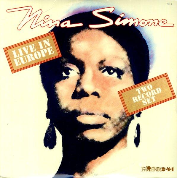 Nina Simone -- All Categories (LPs, CDs, Vinyl Record Albums